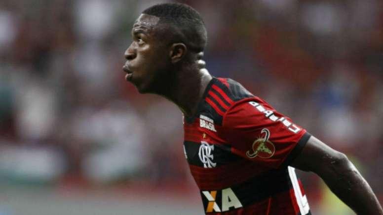 Vini Jr vai fazer último jogo no Maracanã. Goal
