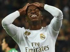 Vers un départ de Vinicius en prêt ? Goal