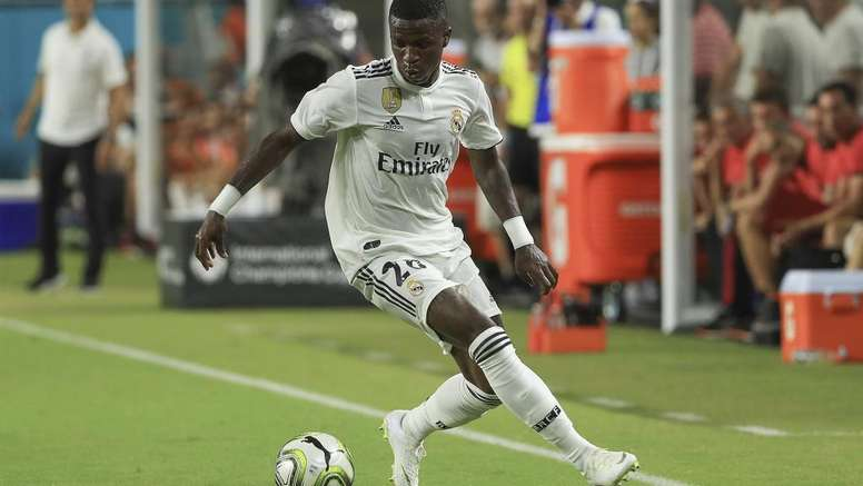 Vinícius Júnior fala sobre primeiros momentos no Real Madrid e revela ajuda de Lopetegui