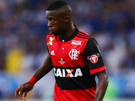 Copa Libertadores Review: Madrid-bound Vinicius scores match-winning brace