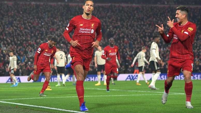 Il Liverpool vince ancora. Goal