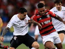 Corinthians 0x3 Flamengo: Lucas Paquetá brilha em Itaquera!