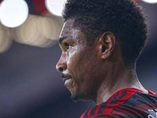 Vitinho acorda na hora certa para o Flamengo e bate recorde pessoal.