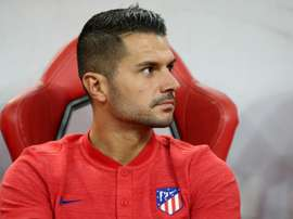 Vitolo is set for a spell on the sidelines. GOAL