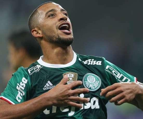 Palmeiras inscreverá Luiz Adriano e Vitor Hugo na Libertadores