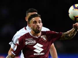 """Parigini e gli ultimi tempi al Torino: """"Tornavo a casa e piangevo'"""