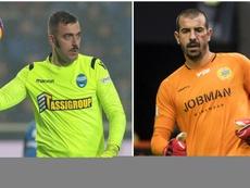 Corriere dello Sport: Handanovic ko, l'Inter pensa a Viviano o Curci. Goal