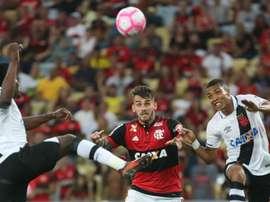 Podemos ter um 'Fla'-Vasco na Libertadores 2018! Goal