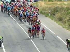La Vuelta passa sul prato verde del nuovo San Mamés. Goal