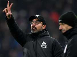 Wagner remains confident Huddersfield Town can turn things around. GOAL