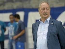 Cruzeiro é investigado pelo Ministério Público. Goal