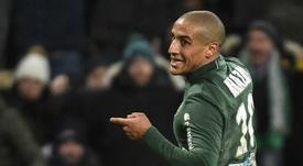 Saint-Étienne lance son Europa League. Goal