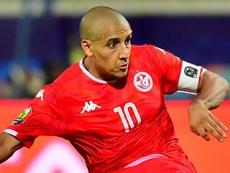 La Tunisie valide son ticket pour la CAN. GOAL