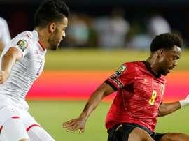 La Tunisie débute par un nul. Goal