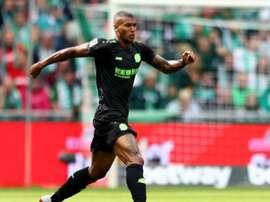 Walace está muito perto de trocar o Hannover pela Udinese. Goal