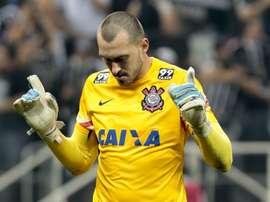 O 'Tricolor' ainda tenta o reserva do 'Timão'. Goal