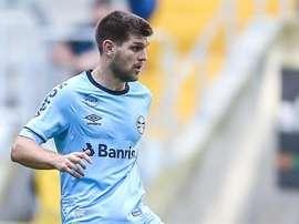 Grêmio estreia-se esta noite na Libertadores. Goal