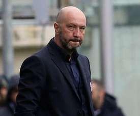 Zenga non vede l'ora: 'Giochiamo anche a Ferragosto, anche 4 volte a settimana'. Goal