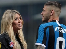 'Icardi non andrà al Monaco'. Goal