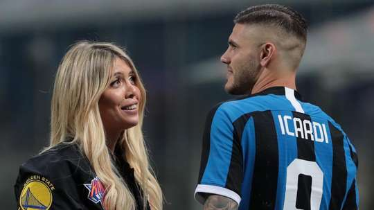 Wanda rivela la volontà di Icardi. Goal