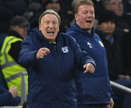 Warnock made various controversial statements on the topic. GOAL
