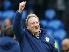Warnock believes their performance silenced critics. GOAL