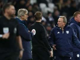 I don't know how we lost! – Warnock frustrated by West Ham defeat