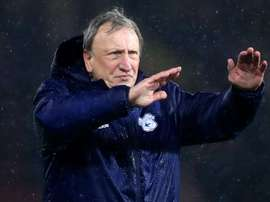 Warnock questioned the decision to choose an inexperienced referee. GOAL