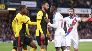 Report: Watford 0-0 Palace. GOAL