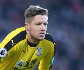 Wayne Hennessey has not been found guilty of any FA charges. GOAL