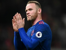 Rooney wanted to finish career at Manchester United