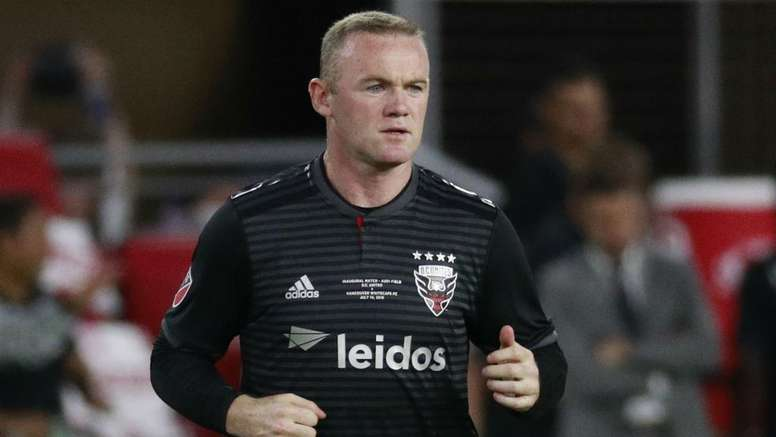 MLS Review: Rooney, Rodriguez lead DC United to comfortable win