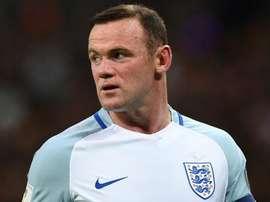 Rooney fera son retour pour les Three Lions. Goal