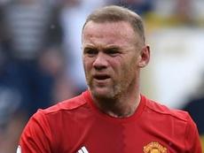 Rooney explique sa fin d'aventure avec United. Goal