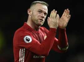Rooney e Wolverine têm semelhanças