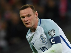 Rooney has been granted a final farewell at Wembley this month. GOAL