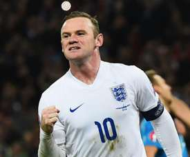 Rooney is set to win his 120th and final England cap. GOAL
