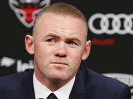 Wayne Rooney wants to be a coach in the future. GOAL