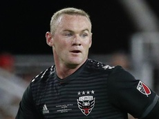 Wayne Rooney. GOAL