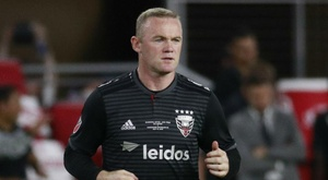 MLS Review: Rooney leads DC United, Galaxy held