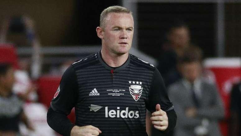 Rooney scores in DC defeat, Wondolowski breaks record