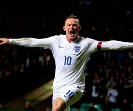 Rooney spoke ahead of his England comeback. GOAL