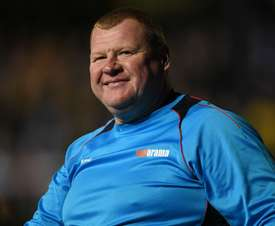 Sutton United reserve goalkeeper Wayne Shaw has resigned from the club. Goal