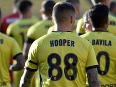 Coronavirus: A-League to continue behind closed doors, Wellington Phoenix to stay in Australia
