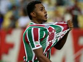 Jorge Jesus sobre Wendel: 'Uma coisa é jogar no Flu, outra no Sporting'.Goal