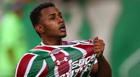 Wendel intègre officiellement le Sporting de Lisbonne. Goal