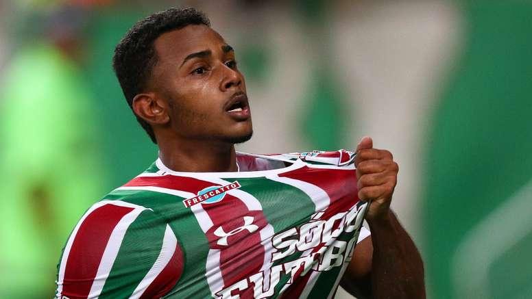 Wendel devrait au final évoluer au Portugal. Goal