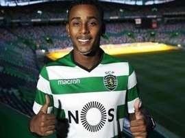 Vida nova para Wendel no Sporting. Goal