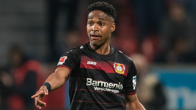 Resultado de imagem para Bayer Leverkusen, Wendell