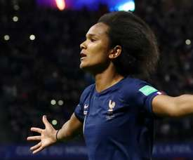Women's World Cup Review: Germany and France through as group winners. Goal